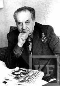 Самый известный военный фотограф – начинал в Казани
