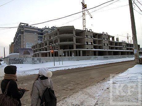 «БТА-Казань» выясняет отношения с бизнесменом Рашидом Аитовым: на кону свыше полумиллиарда рублей