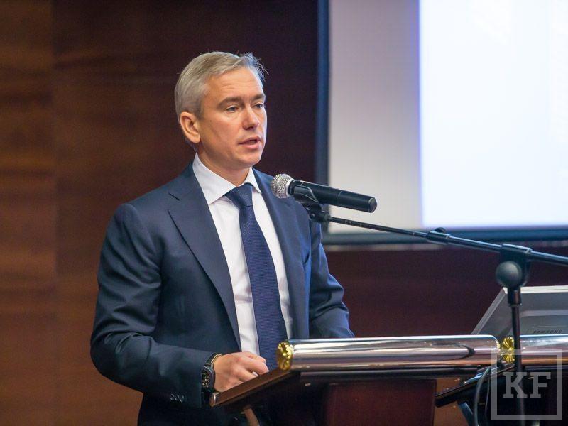 Организацией муниципальных закупок в Казани займется новая структура в исполкоме