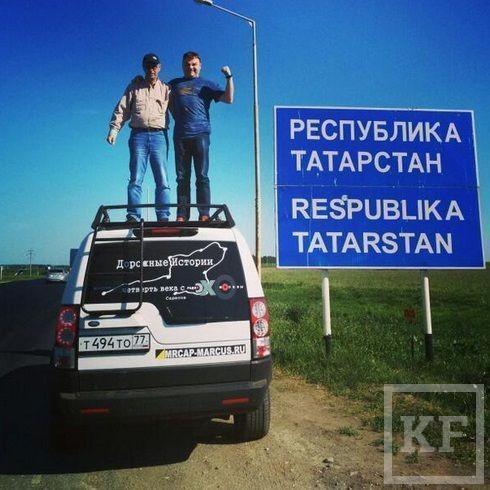 Сегодня в Казань прибудет главный редактор «Эха Москвы» Алексей Венедиктов