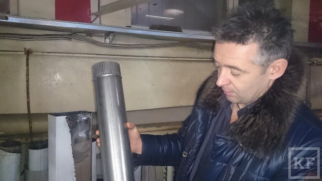 Около 20% рабочих нового завода Haier в Челнах — выходцы с «Камаза»