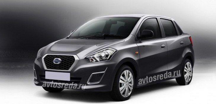 Datsun провалится в Татарстане: почему совместный проект АвтоВАЗа и компании Nissan обречен?