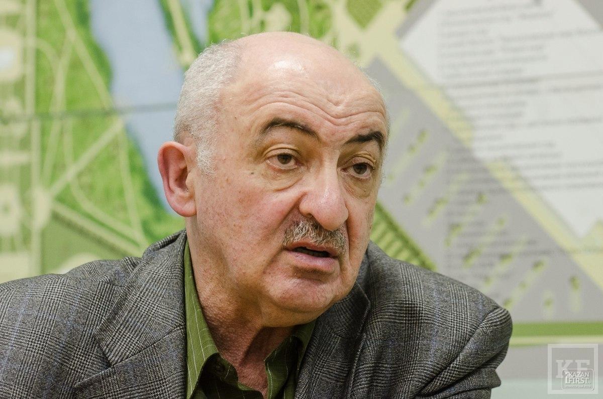 Александр Дембич: «Казань сейчас лучше многих городов, но это временно — пройдет 5-10 лет, и другие города опередят нас»