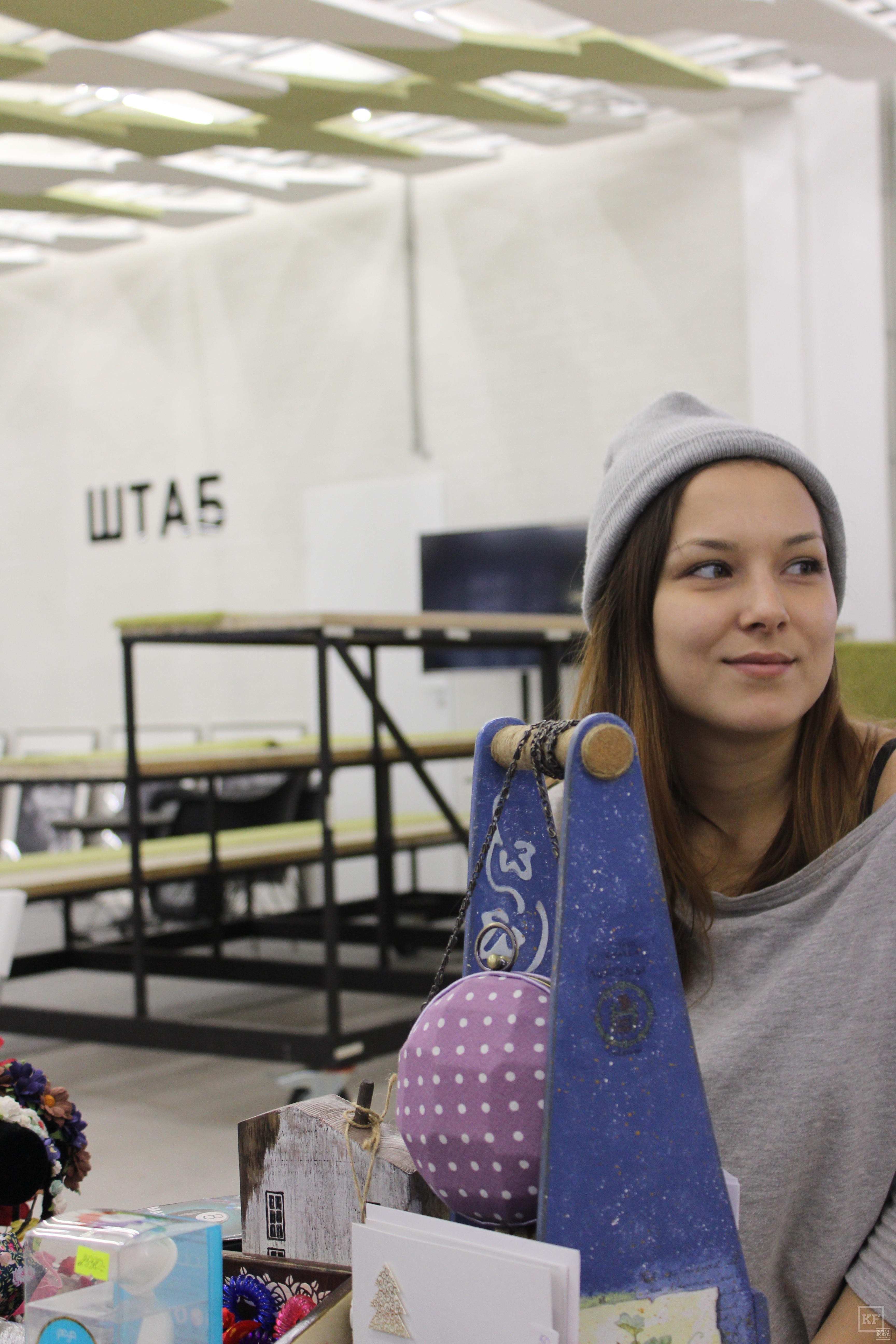 «Design-Склад» в резиденции «Штаб» в Казани