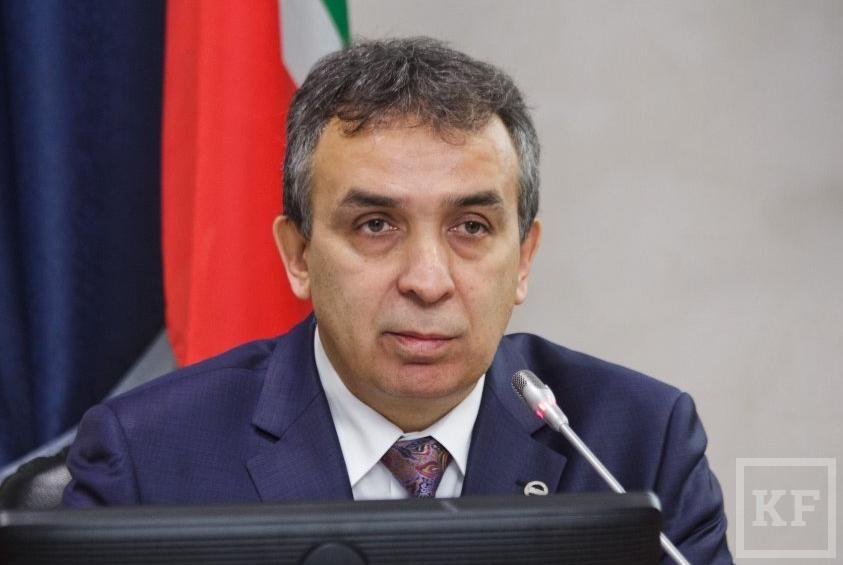 «Сегодня граждане Татарстана уже не ищут национальной подоплёки в своих социальных и экономических проблемах»
