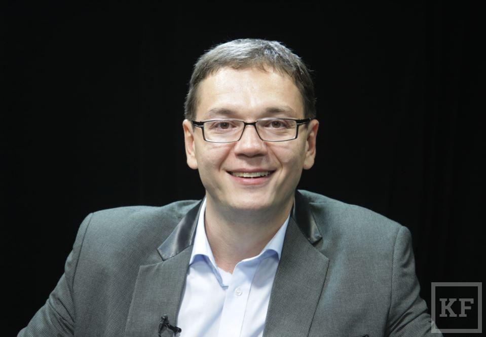 Минюст РТ представил свой проект стратегии по правам человека