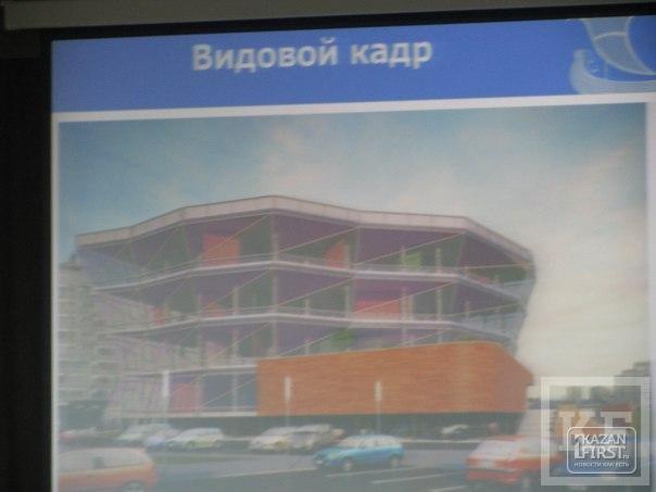 Градостроительный совет Челнов не согласовал предпринимателям строительство нового кафе и расширение магазина