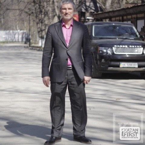 Алексей Журавлев: «Были опасения, что Россия бросит Крым»