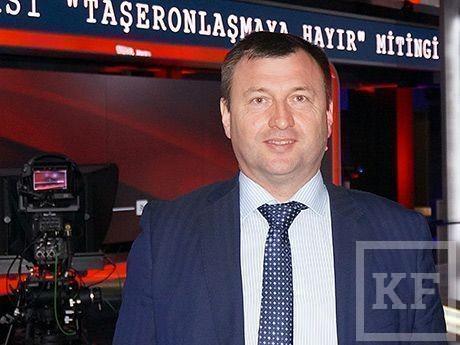 Повисят в интернете: Роскомнадзор не пустил в FM-диапазон две татароязычные радиостанции
