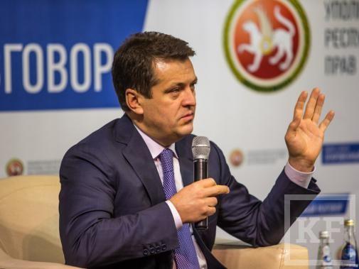 Президент Минниханов: «Я не понимаю позицию администрации Казани. За нас с вами никто вопросы обманутых дольщиков решать не будет»