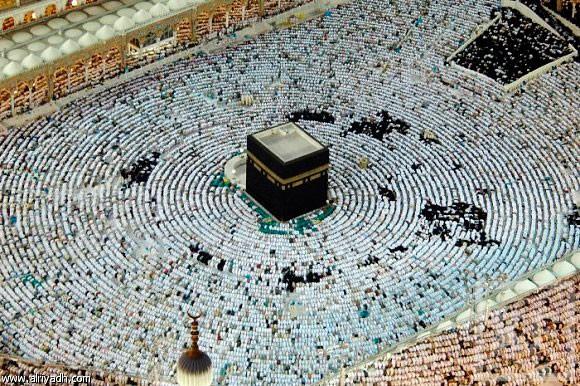 Роспотребнадзор за 2 месяца до паломничества в Мекку и Медину фиксирует в Саудовской Аравии распространение коронавируса