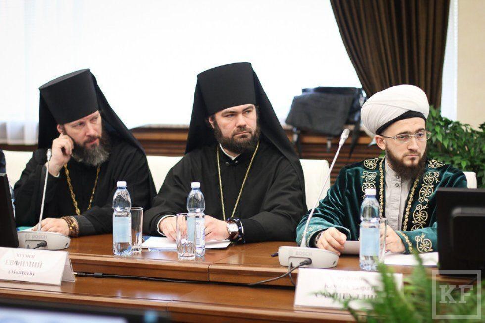«Христиане и мусульмане России дали миру пока что недооцененный пример сотрудничества и взаимодействия, толерантности и взаимопонимания»