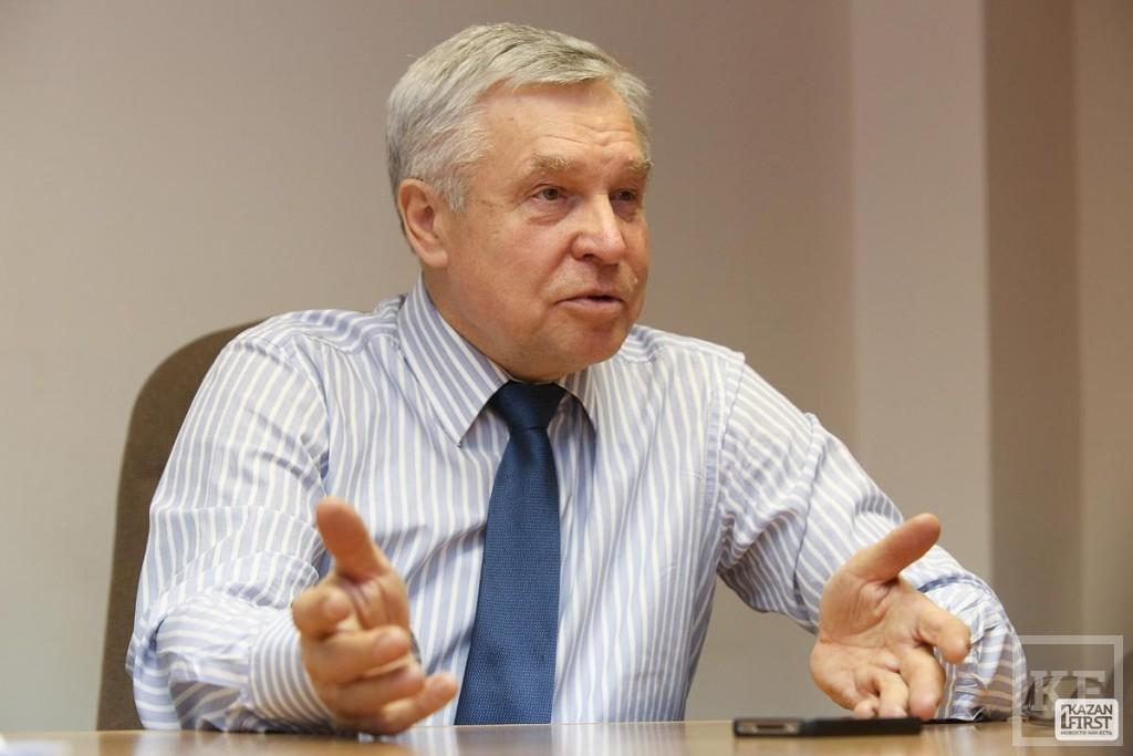 ОНФ в Татарстане жалуется, что минсельхоз не поддерживает их инициативу по борьбе с пальмовым маслом в продуктах