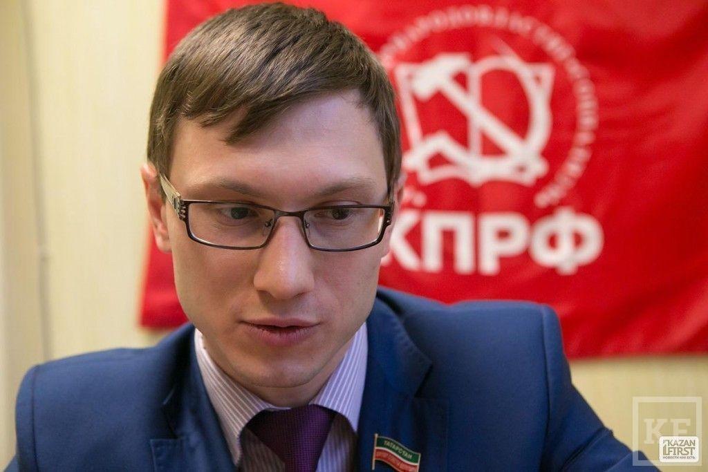 Закон о платных парковках в Казани: как коммунисты встали на защиту «автовладельческого класса»