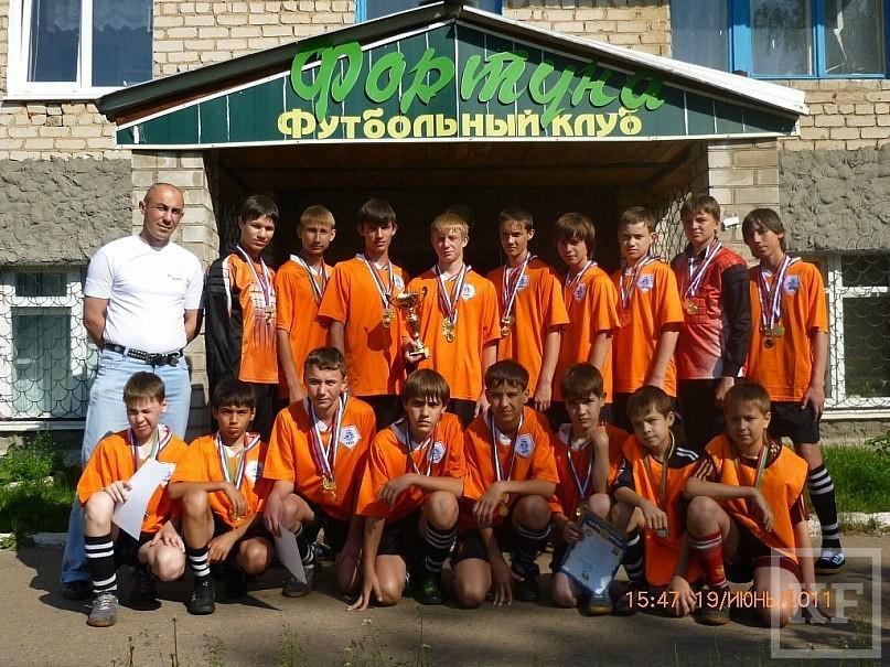 В Чистополе за 5 млн рублей отремонтируют два клуба и детский лагерь