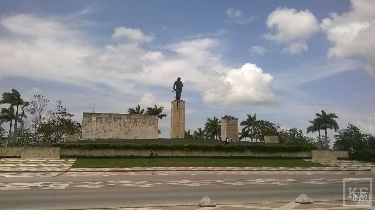 Одни из лучших пляжей мира — на Кубе, но побывать там нужно по другим причинам