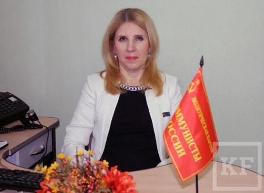 Последнее заседание челнинского горсовета
