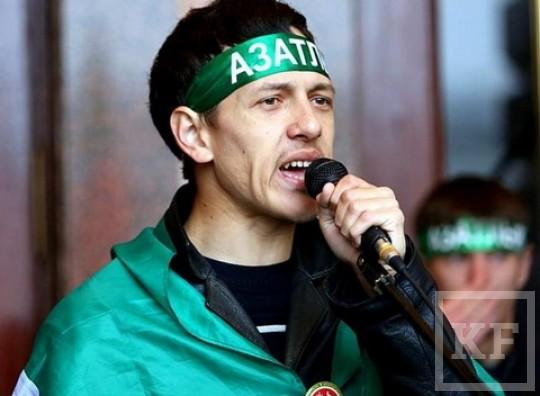 Как в КПРФ вступили татарский национал-сепаратист Наиль Набиуллин и радикальный исламист Айрат Шакиров