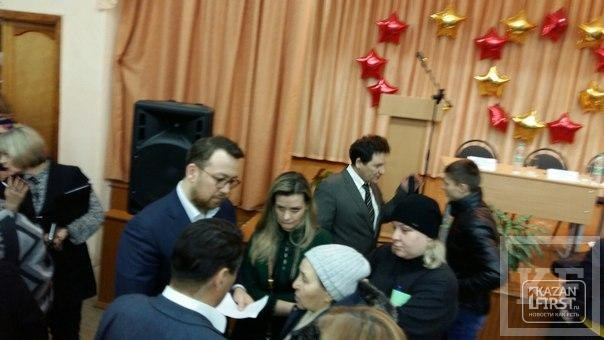 Оскар Прокопьев за 15 минут сделал то, что его коллеги по Казгордуме не смогли сделать за месяц