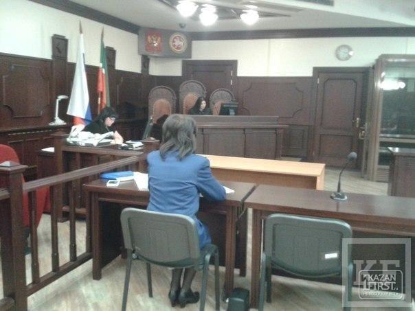 Верховный суд РТ оставил в силе решение об аресте Алексея Семина