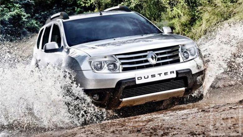 Renault выпустит конкурента «Матизу» за 280 000 рублей