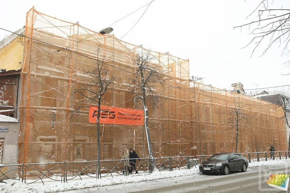 За что архитектор Дембич требует у миллиардера Семина 12,5 млн рублей