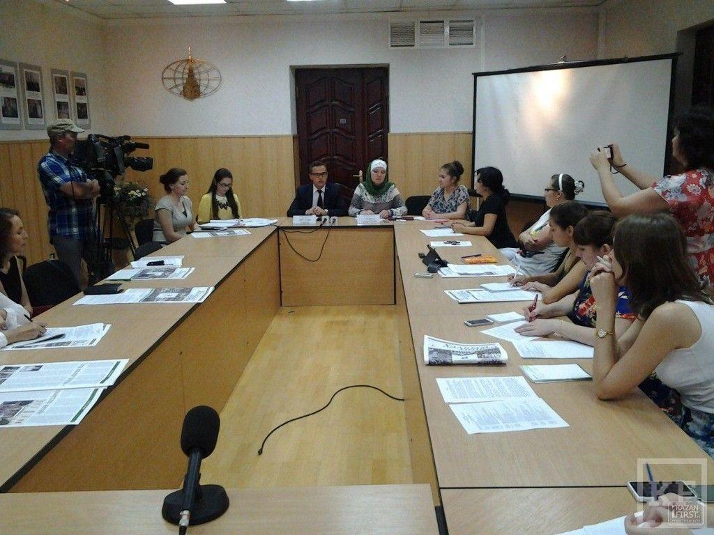 «По проблеме сохранения института президентства в Татарстане мы всегда держим руку на пульсе»