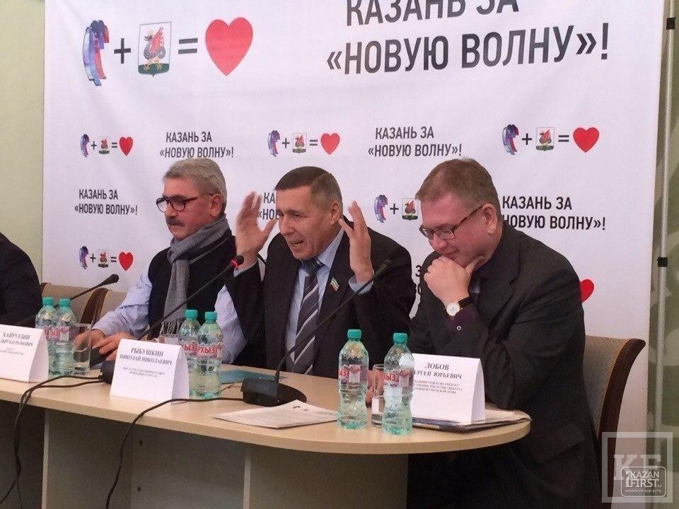 «Новая волна» принесет Казани как минимум $20 млн