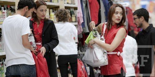 Ритейлеры недосчитались 600 млн рублей из-за магазинных воров