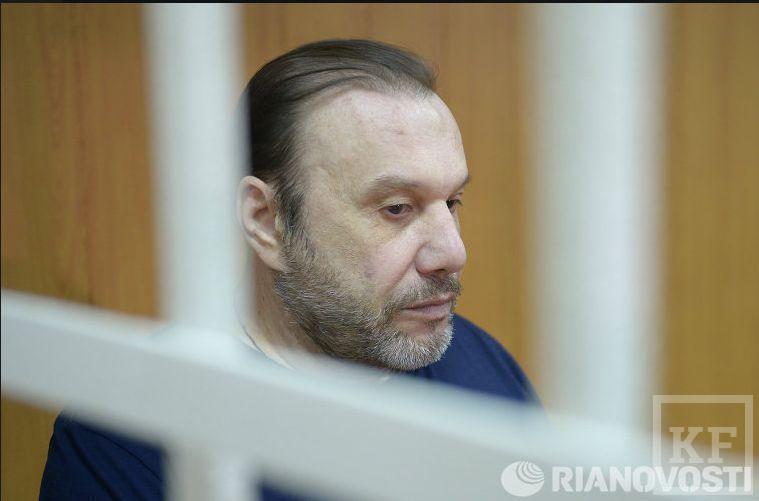Бизнесмен Виктор Батурин осужден за мошенничество с векселями