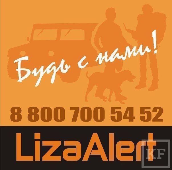 «Лиза Алерт» - спасти, нельзя бездействовать