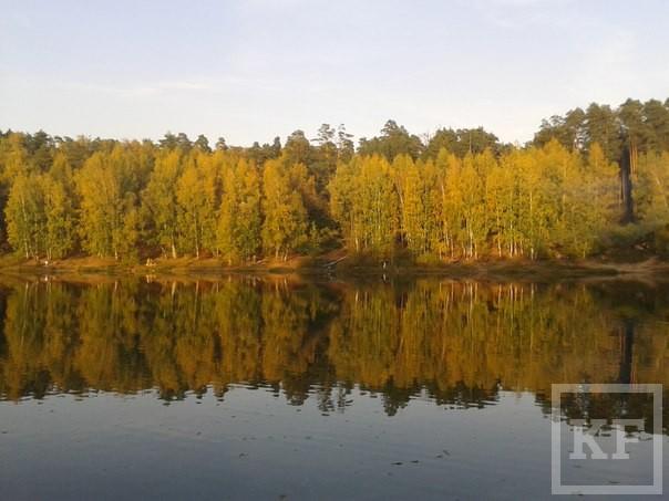 Власти Казани поставили на кадастровый учет треть земель территории Лебяжье, чтобы избежать незаконного захвата