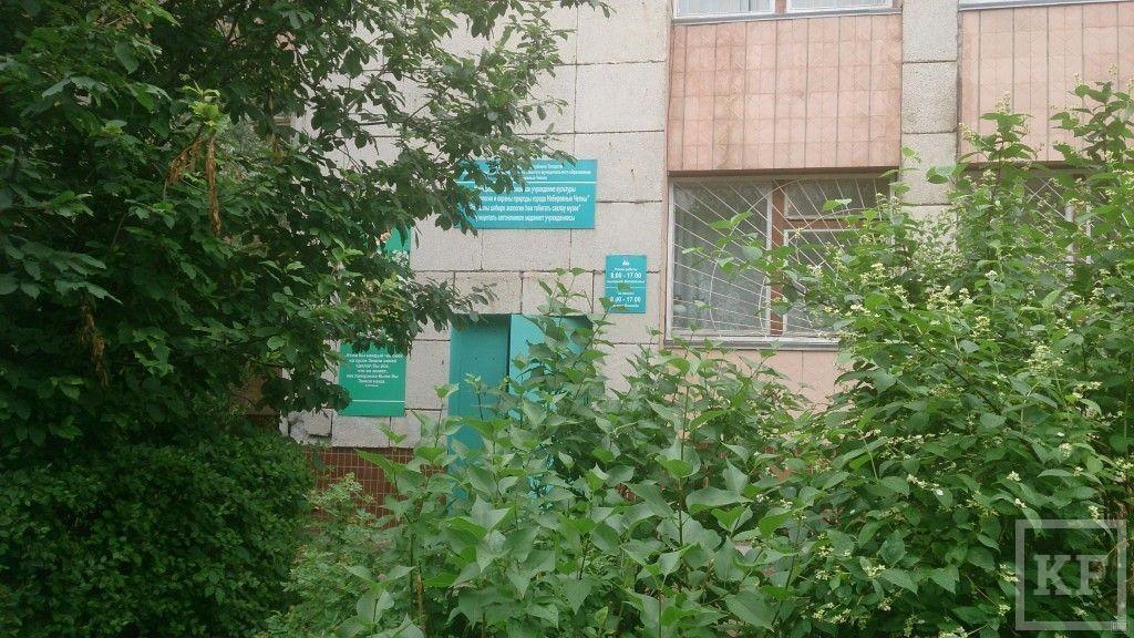 Горисполком Набережных Челнов может закрыть экологический музей