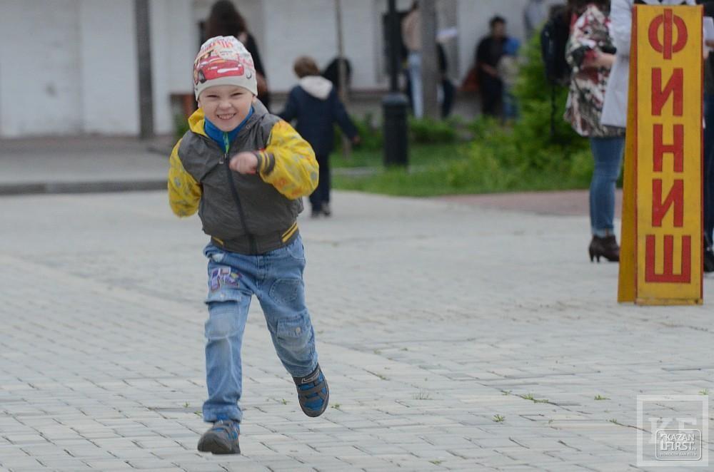 В Казанском кремле состоялась ежегодная «Ночь музеев»