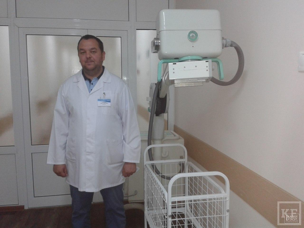 Более 50 млн рублей на капремонт детской инфекционной больницы на Окольной: по плану работы завершатся осенью