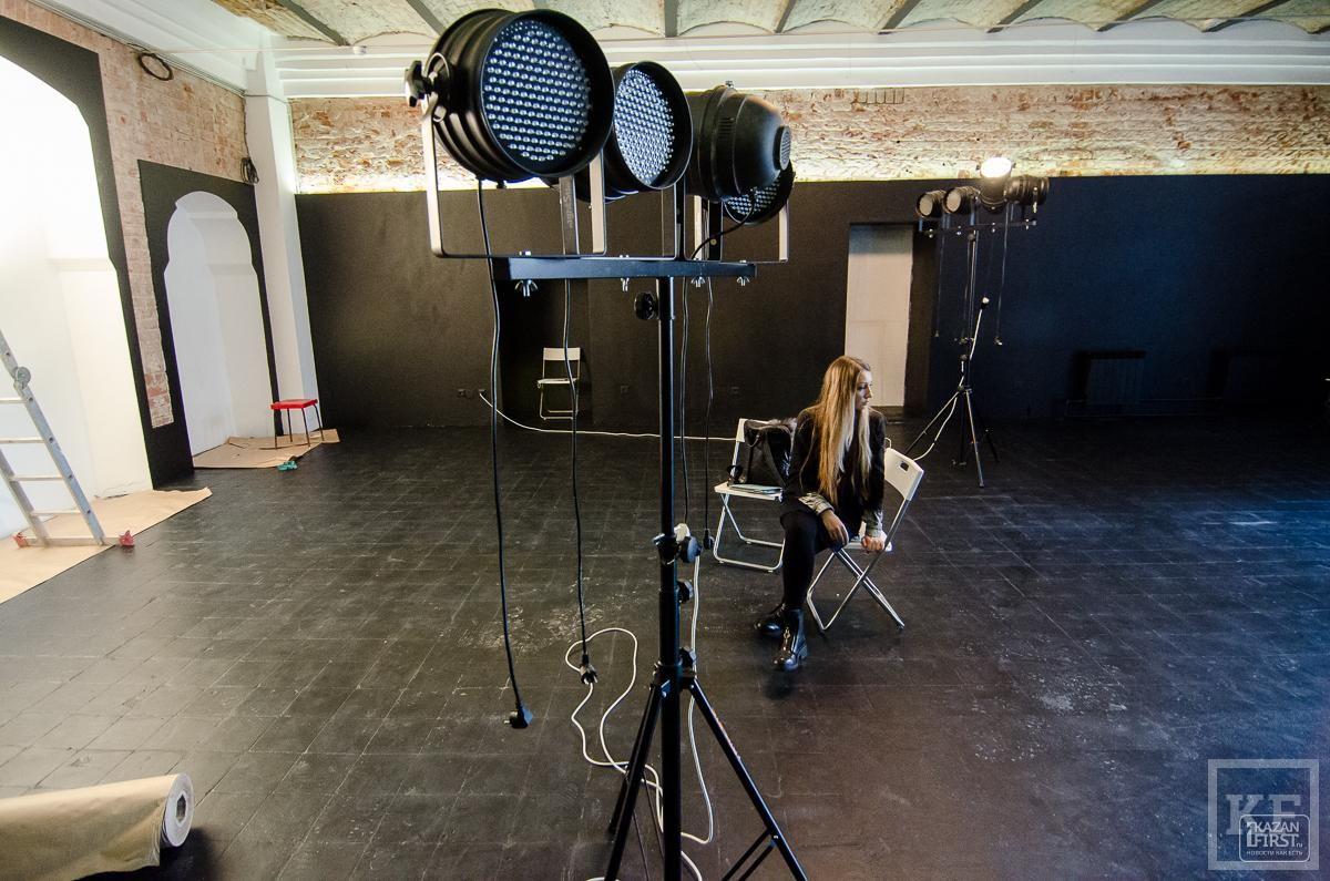 Руководители проекта «Театр. Акт»: «Он будет всё время трансформироваться. Из театра в кинозал, из кинозала — в студию пластической хореографии»