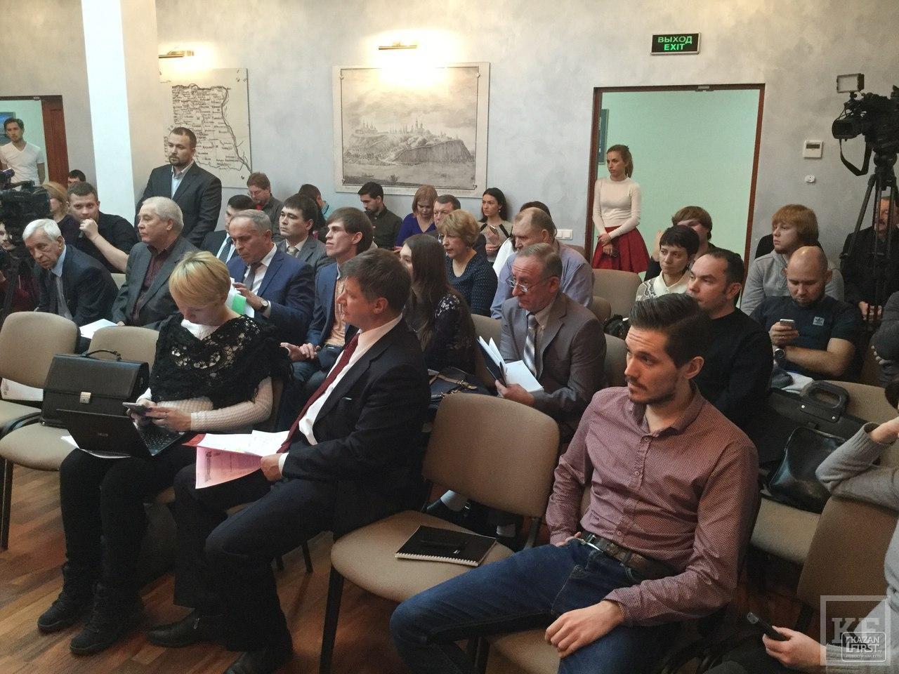 В Татарстане на 15 800 безработных приходится около 29000 открытых вакансий
