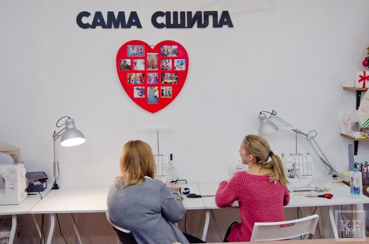 Рената Дорофеева: «Миру сейчас не хватает женственности. А в рукоделии она проявляется на 100%»