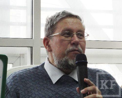 Сергей Переслегин: «В Татарстане традиционная патриархальность и традиционный порядок оказываются хорошей почвой для привнесения инноваций»