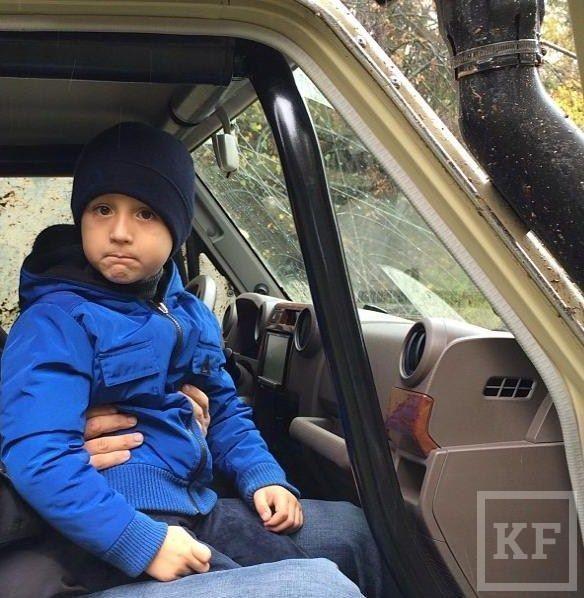 Рустам Минниханов выложил в instagram фото с offroad