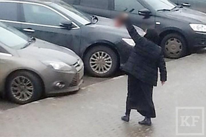 Полиция задержала пьяную няню, обезглавившую в Москве трехлетнюю девочку