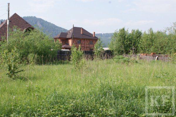 Экс-глава элитного посёлка Казани незаконно выдавала права собственности на земли