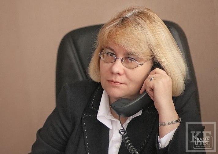 Татьяна Чернышева: «Мы первыми обучили системе госзакупок чиновников Крыма»