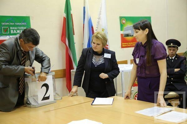 «Минниханов объединил и сплотил общество, поэтому результаты у «Единой России» такие высокие»