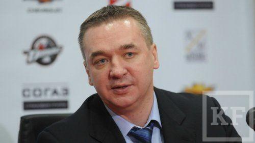 Шанс Бурмистрова, день рождения Белова, и еще три причины, по которым нельзя пропустить матч «Ак Барс» - «Лев»
