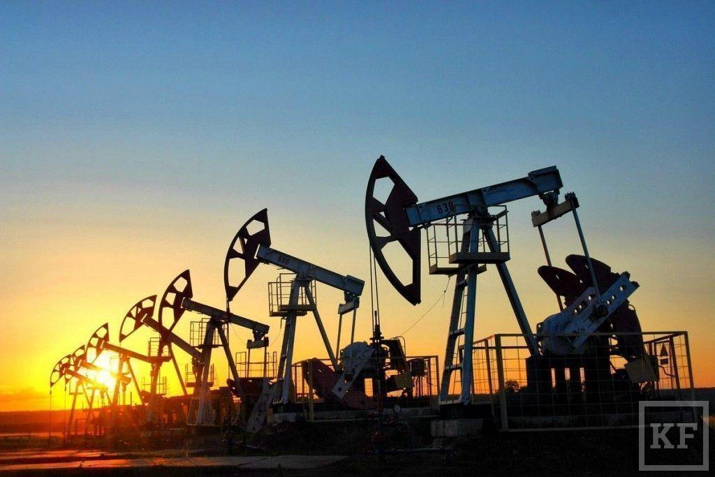 Нефтяная зависимость: цены на черное золото могут упасть еще ниже критического порога $80
