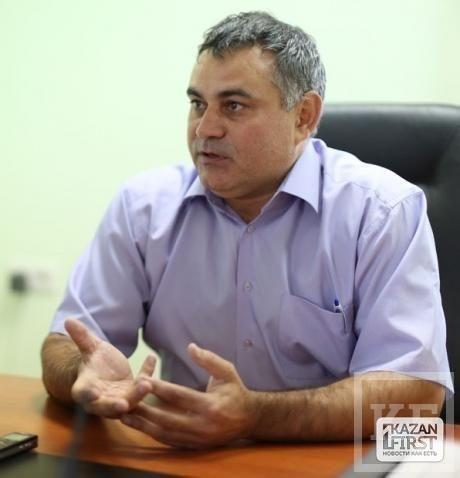 Ирек Файзрахманов: «Каждый кустик в Казани должен быть сохранен»