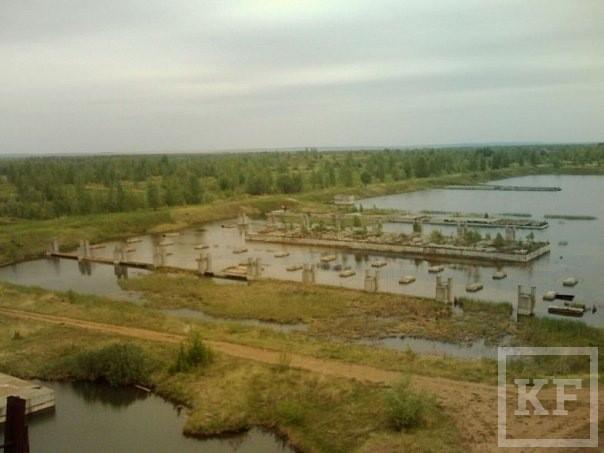 Снова заговорили о строительстве татарской АЭС. Но реального воплощения проект может не получить