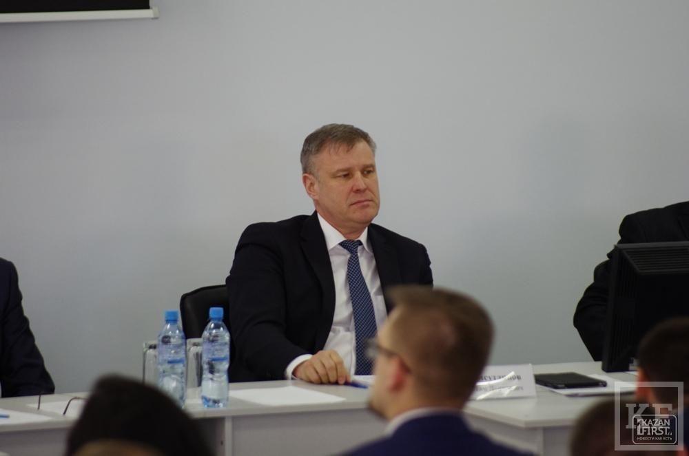 «Камаз» предложил малому бизнесу заняться импортозамещением. Цена вопроса — более 8 млрд рублей