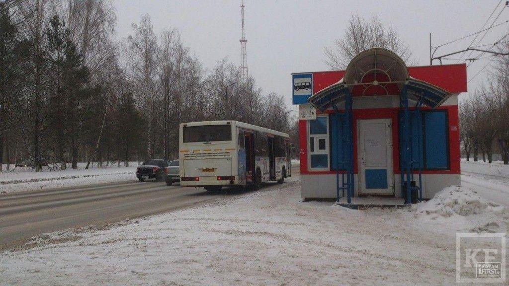 Кризис полным ходом: нижнекамские транспортники сокращают автобусные маршруты в надежде спасти персонал от массовых увольнений